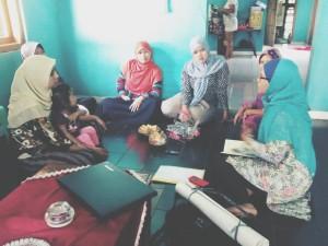 Sekolah perempuan, banjarnegara, Desa mampu