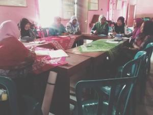 Desa mampu, sekolah perempuan, infest, banjarnegara