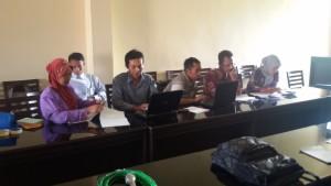 Tim Pembaharu Desa Tunjungtirto: Mengkaji Peraturan tentang Wewenang Desa Desa
