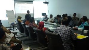 Lokakarya regulasi  UU Desa di Kab Malang