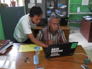 Mengenali fitur dan pemakaian Mitra Desa