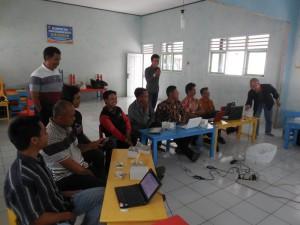 Pengenalan aplikasi Mitra Desa dan Keuangan Desa