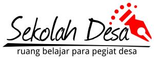 Logo Sekolah Desa